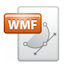 WMF compatible