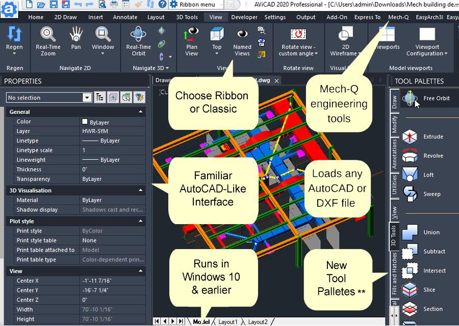 process flow diagram autocad features autocad clone with engineering process flow plant design  autocad clone with engineering